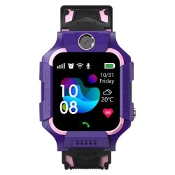 GPS GSM Kids Tracking Watch Smart Watch with GPS Tracker (تعقب GPS GSM Kids Tracking)