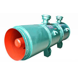 L'équipement minier Ybt OEM/Fbcdz Fby/log/Ventilateur Axial Flow industrielle pour l'exploitation minière/mine le ventilateur
