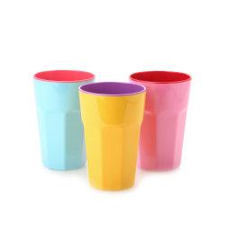 Два цветных пресс-формы литья пластмассовых ЭБУ системы впрыска пресс-форма для чашек
