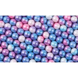 Kleurrijke Mixed Cake Sprinkles eetbare Decoratie Groothandel eetbare Sprinkles suiker Parel