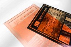Placa de resina flexográfica Digital para la impresión de Cartón Ondulado