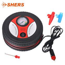12V 미니 공기 펌프 300psi 공기 압축기 자동차 타이어 인플레이터