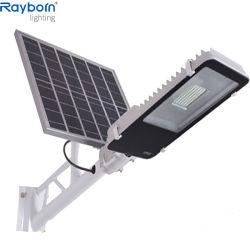 IP66 Solar-LED Straßenlaterne der im Freien 100W 150W 200W 300W Beleuchtung-mit Lithium-Batterie