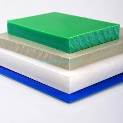 ドイツ製シモーナベージュナチュラルカラー抗静電気プラスチックアクリルポリプロピレン PP PE PVC HDPE 化学構造広告用シートボード パッケージ