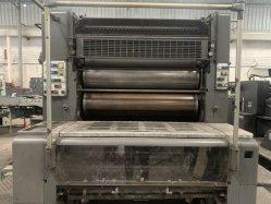 하이델베르그 연속컴퓨터 종이 지폐는 오프셋 프레스 인쇄 기계를 사용합니다