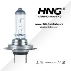 Luz Automática da lâmpada de halogéneo H7 12V 55W Lâmpada Automático
