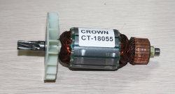 Utensili elettrici 110V 220V parti di ricambio rotore indotto per corona CT-18055