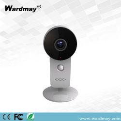Wardmay Nuevo estilo Mini Cubo de 2MP cámara IP con la función de visión nocturna infrarroja
