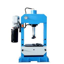 HP-30 유압 단조 강철 프레스 기계 다리미 작업자 콜드 프레스
