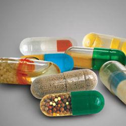 Kundenspezifische L-Glutamin Ethylesterhcl-Kapsel