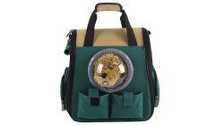 Espacio de Pet Cat transpirable Mochila Mochila escolar salir Pet portátil mochila para llevar