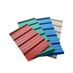 ورقة من الفولاذ المجعد ورقة سقف من الفولاذ المقاوم للصدأ السعر
