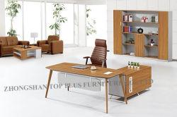 Mobilier de bureau moderne 1,6 m/1,8 m/2m Manager Desk Table Office (M-T1701)