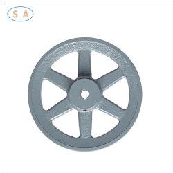 OEM Precision 주조 / 그레이 아이언 샌드 캐스팅 플라이휠 / 모터용 스프로킷 기계