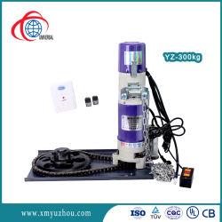 AC 300kgリモート・コントロールの電気自動圧延のドアモーター