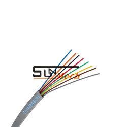 Cat3 Cable de teléfono 1par 2par 3par 4par 6par 8par 12par 24 pares de cable telefónico