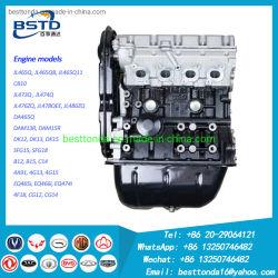 JL474Q Bare Engine für chinesische Auto Changan Chana Dfsk