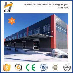 Estrutura pré-fabricada em aço leve estrutura de aço/pré-fabricada em metal de aço Armazém na Austrália