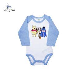Bebé ropa de vestir ropa infantil ropa de niño pequeño /Mayorista de manga larga Bodysuit /Romper/ropa de bebé