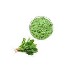 100% Nutual Espinafres extracto vegetal em pó