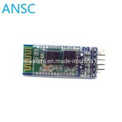 A versão compatível com o módulo transceptor sem fio Bluetooth hc-06 com backplane Serial de 4 Pinos