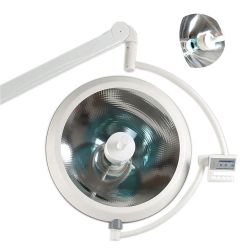 Shadowless médicos móviles Operación de la luz LED de quirófano luz quirúrgica
