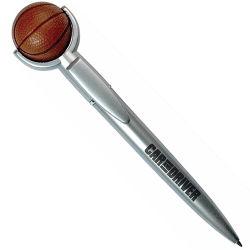 カスタムロゴは球ペン、バスケットボールの球ペン、フットボールのボールペン、野球のボールペン、プラスチックボールペン、昇進のボールペンを遊ばす
