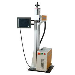 Портативный лазерный принтер пластмассовые металлические косметики полет Карвинг оборудования