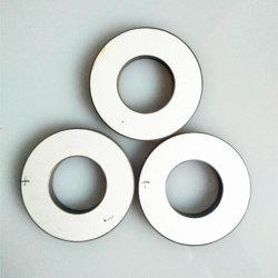 Ultra-sons personalizados de cerâmica piezoeléctrica Anel de cerâmica piezoeléctrica