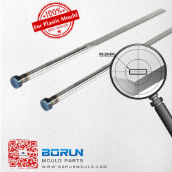 DIN R0.2를 가진 1530fah에 의하여 강하게 하는 잎 이젝터 Pin
