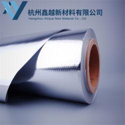 مواد عزل تغليف الرقاقة المعدنية لبناء السقف الموفرة للطاقة باستخدام السعر