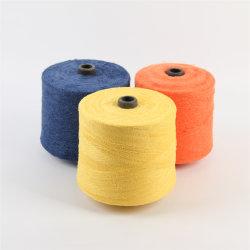 Factory Direct Fancy nylon souple et confortable de gros de plumes pour l'Écharpe Chaussettes de fils à tricoter