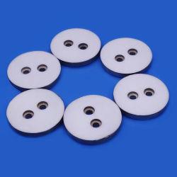 Personnalisé 95 électronique avancée Al2O3 Métallisation d'alumine en céramique