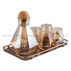 Farbe Glas Set Trinkglas Familie Wohnzimmer Glas Tasse Trinkset