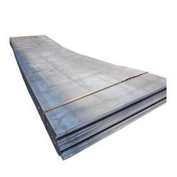 ASTM A516 de bonne qualité à faible alliage plaque en acier de la chaudière