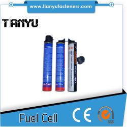 As células de combustível Nailer gás Aplicar Paslode Nailer