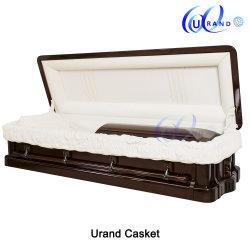 2019 urna nova/Funeral Coffin/caixão de madeira/produtos de Funeral/Funeral Coffin/caixão de MDF