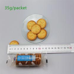 Cookie de leche, China, fábrica de galletas