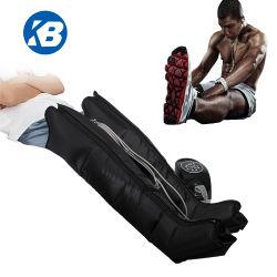 4 de Spier van de Voet van het Been van de Compressie van de Lucht van de kamer ontspant de Laarzen van de Massage
