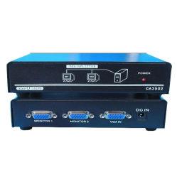 350MHz 1X2 Séparateur VGA