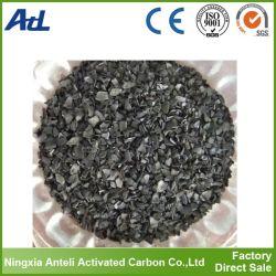 Steenkool van de levering baseerde Korrelige Geactiveerde Koolstof voor de Behandeling van het Water en de Reiniging van het Gas