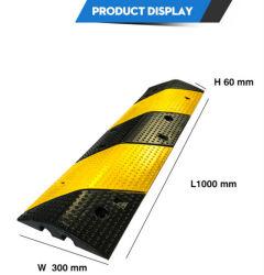 頑丈な2channelケーブルの保護装置のゴム製速度のこぶ(2XC03)