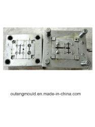 Plastikform-Schalter-Geschwindigkeits-SteuerKnob&Doorbell Taste