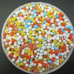 중국 NPK 화합물 비료 BB 비료(대량 블렌딩)