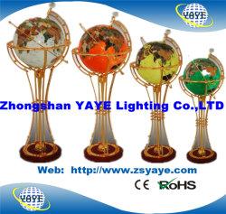 Yaye 18 heißes Verkaufs-Beleuchtung-Edelstein-Kugel-Weihnachtsdekorative helle Büro-Dekoration/Hauptdekoration