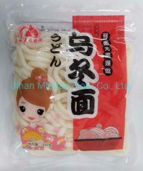 Горячие блюда продажи в японском стиле мгновенного свежие рисовая лапша Udon