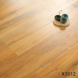 12mm de espessura AC3 Pequenas Embossd piso laminado de madeira flutuante