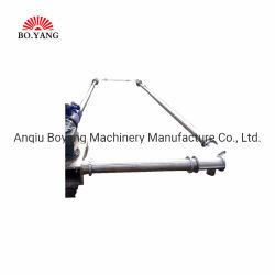 Boyangの産業適用範囲が広いステンレス鋼のリングのチェーンコンベヤ