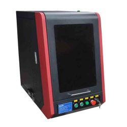 [20و] [30و] لين ليزر تأشير آلة لأنّ علامة تجاريّة طباعة حرفة هبات معدن بلاستيكيّة أسلوب علامة