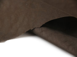 420d nylon ondulée Oxford enduit PU pour les sacs en tissu, tente